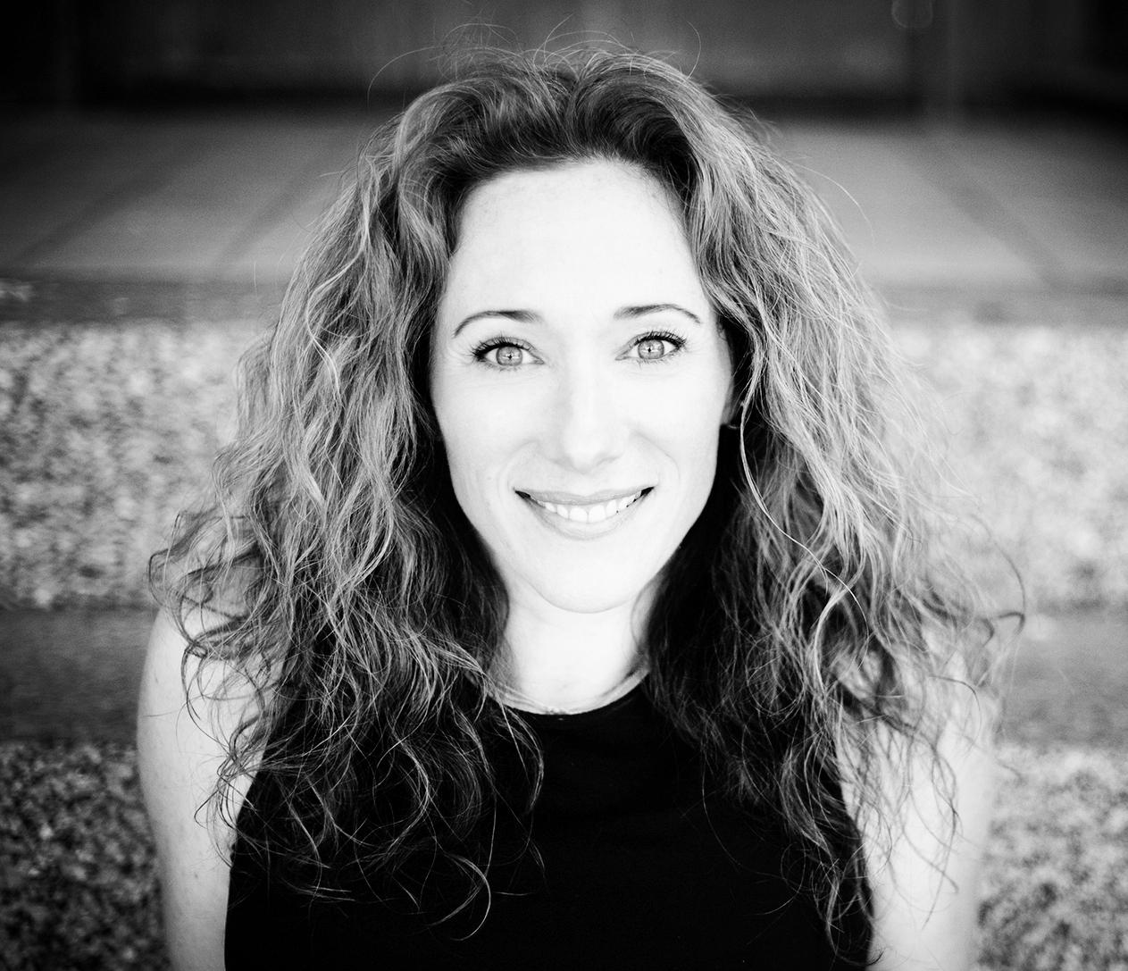 Megan Cairns Pilates Underground Founder