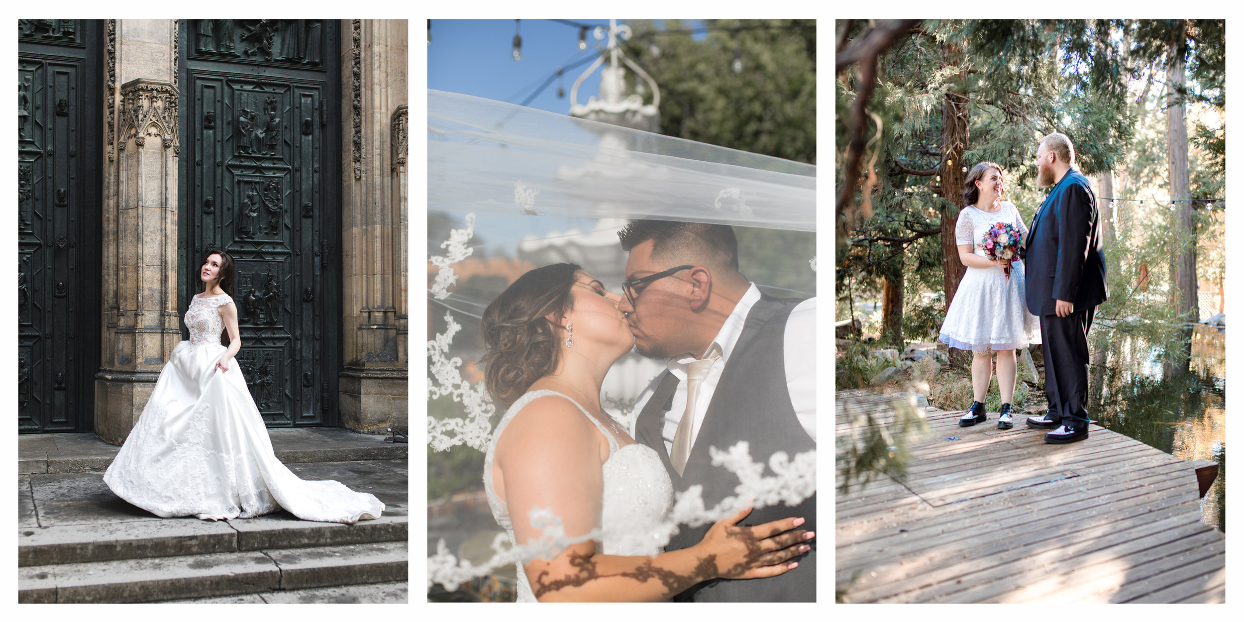 wedding day portraits rate & info -
