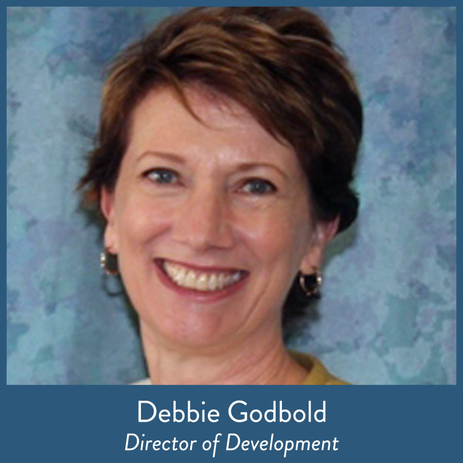 Debbie Godbold, Director of Development