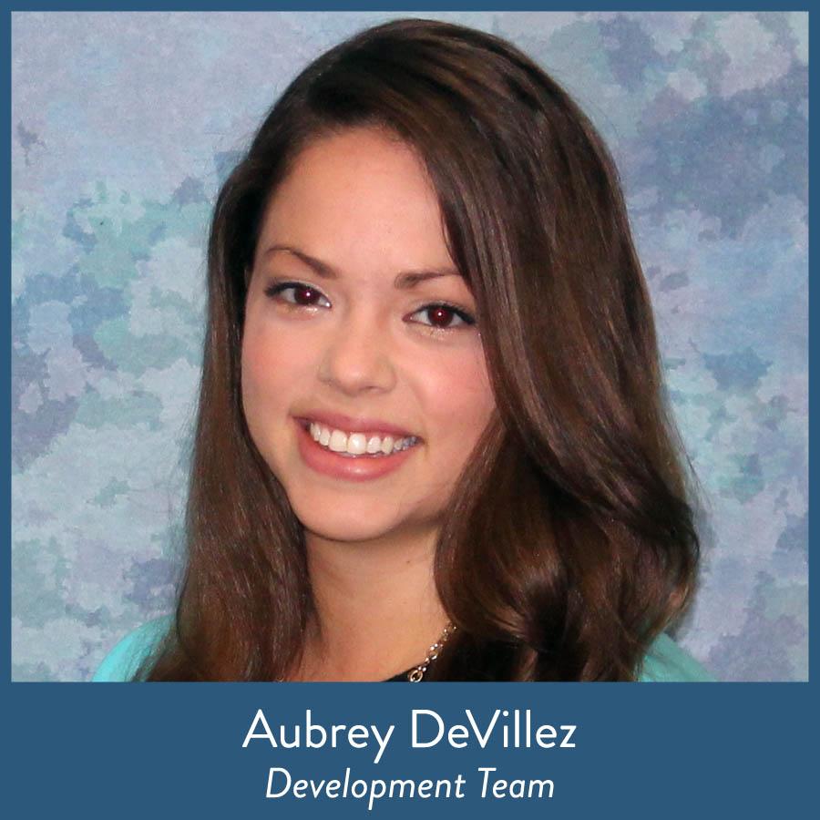 Aubrey Devillez