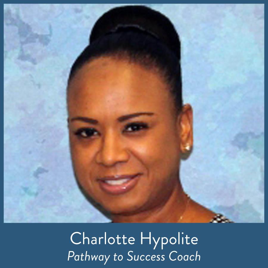 Charlotte Hypolite