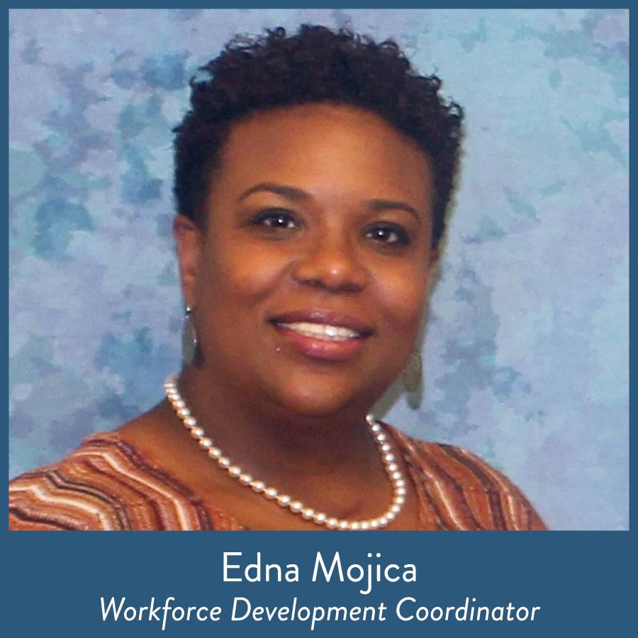 Edna Mojica