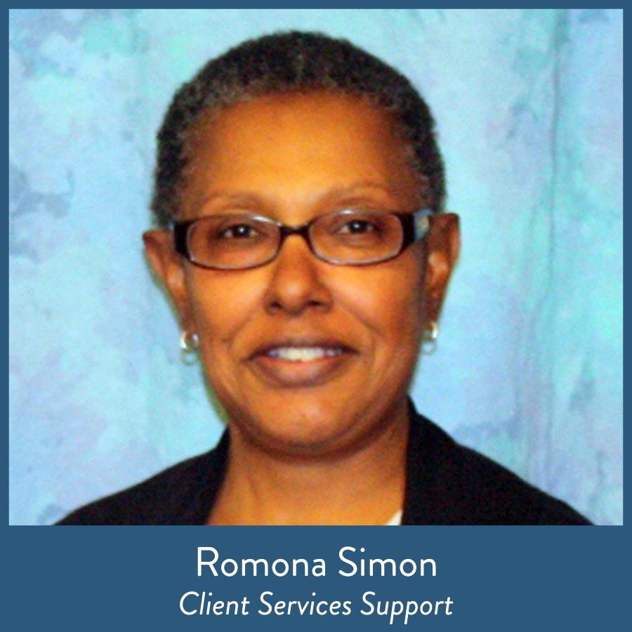 Romona Simon
