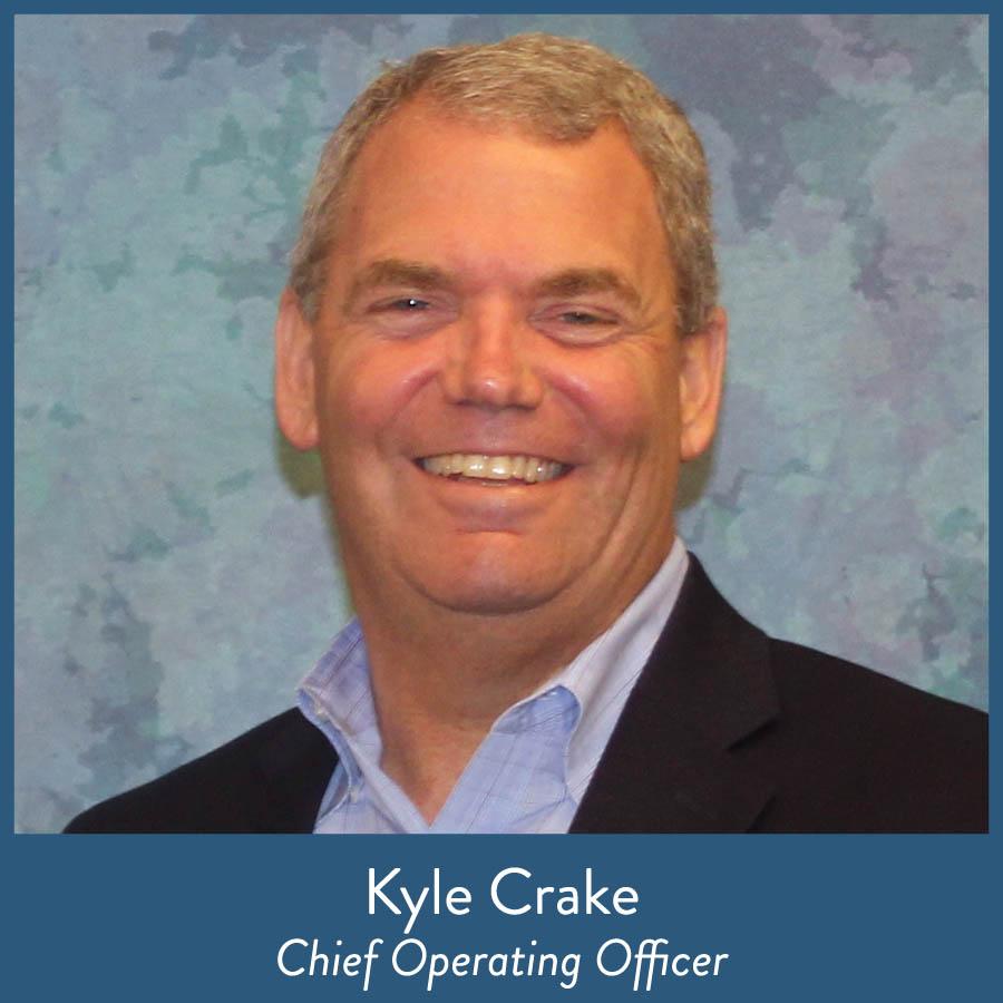 Kyle Crake
