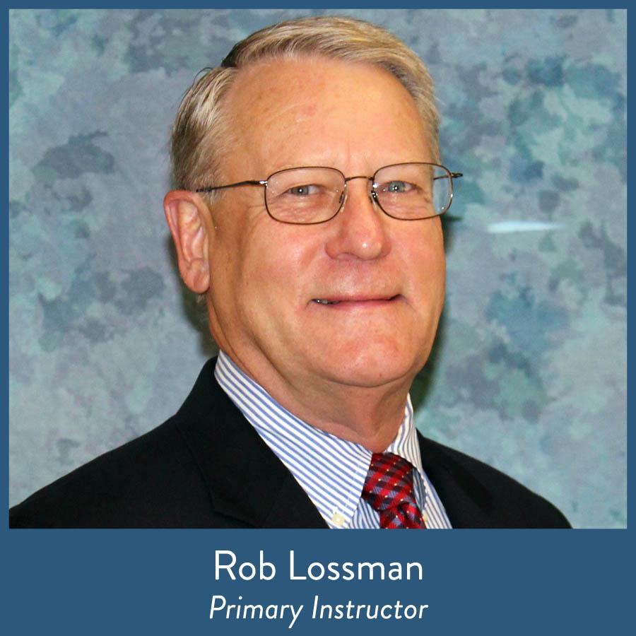 Rob Lossman