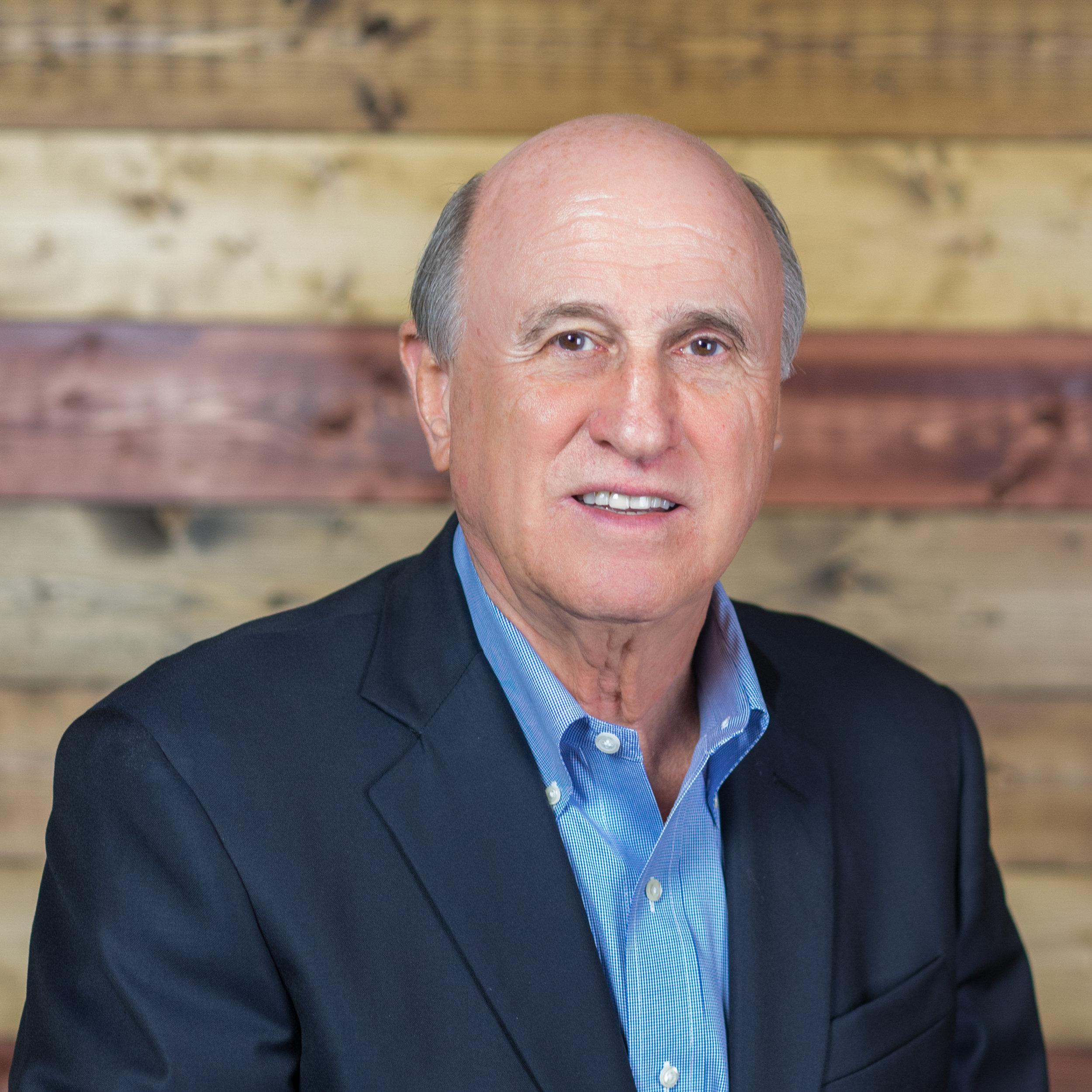 Russell Ginn, Chairman