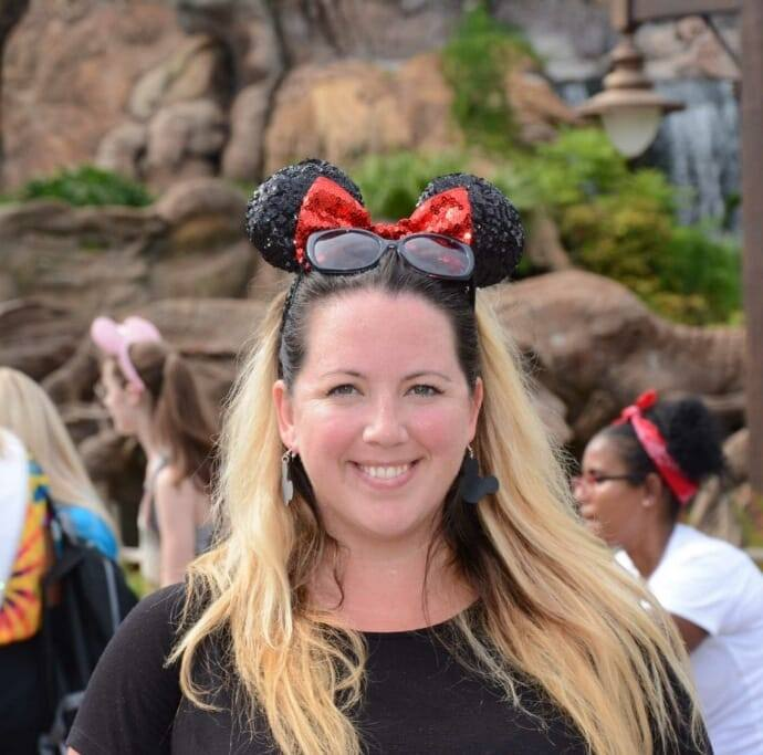 - 1-800-593-1262 Ext 703bekah@mainstreettravelco.comBekah has been a lover of all things Disney as long as she can remember. After many years of being