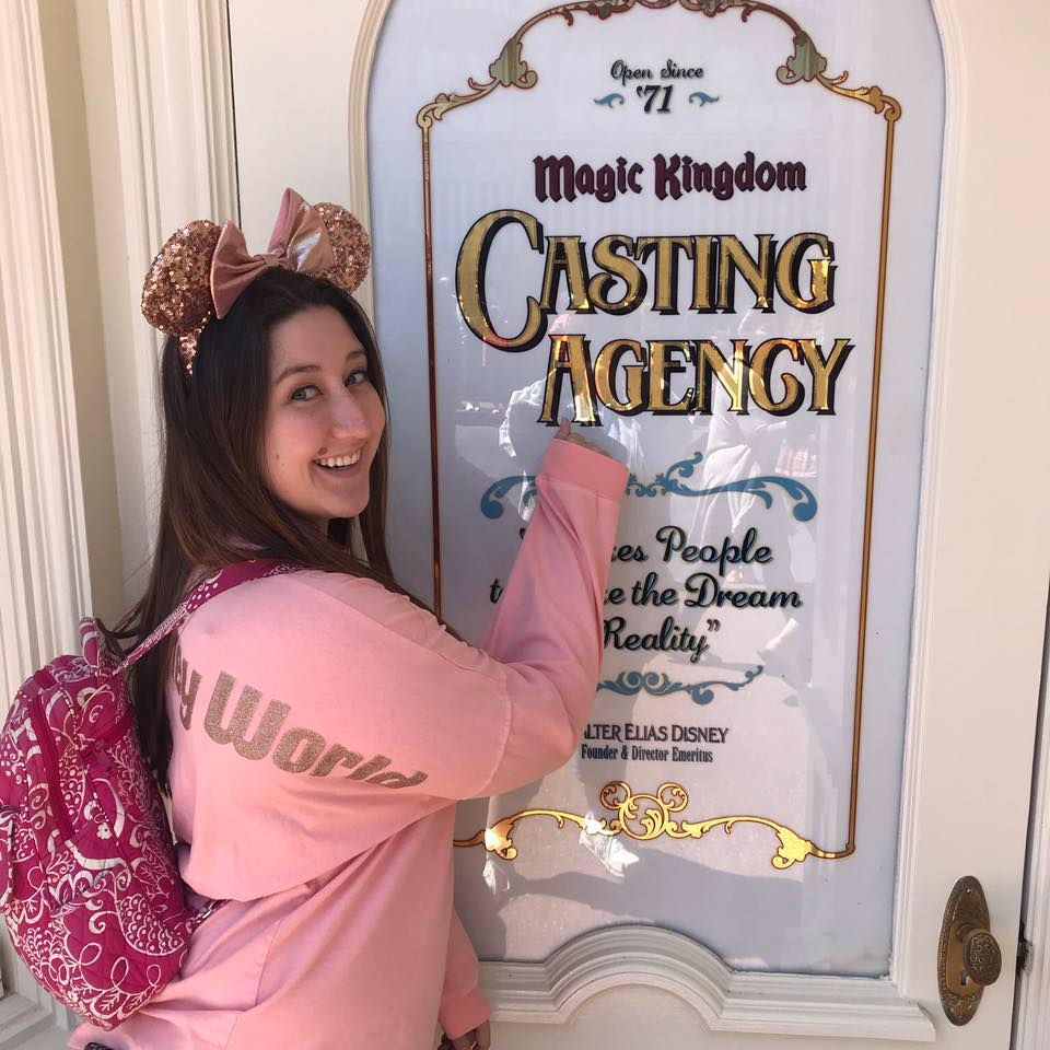 - 1-800-593-1262 Ext 727katie@mainstreettravelco.comKatie Causer, former Walt Disney World Resort Cast Member and current Disney lover! After living in Orlando, Florida she has found every hidden piece of pixie dust Walt Disney World has to offer. Leaving Disney World, she knew she wanted to keep making magic for families and she joined the Main Street Travel team. All this knowledge gives you the most magical vacation of your dreams at Disney and other locations as well!Starting her Disney visits at the young age of one-year old, Katie has been to both Walt Disney World Resort, Disneyland Resort, and aboard the Disney Cruise Line multiple times. Her favorite place to stay at the Walt Disney World Resort is Disney's Polynesian Village Resort. Foodie is a fitting title as Katie has tasted her way around Walt Disney World Resort, Disneyland Resort, and aboard the Disney Cruise Line.While Disney is her favorite destination, Katie is knowledgeable about many adventures all over the United States including Arizona, Washington D.C., and Michigan.Let Katie make your travel dreams come true!