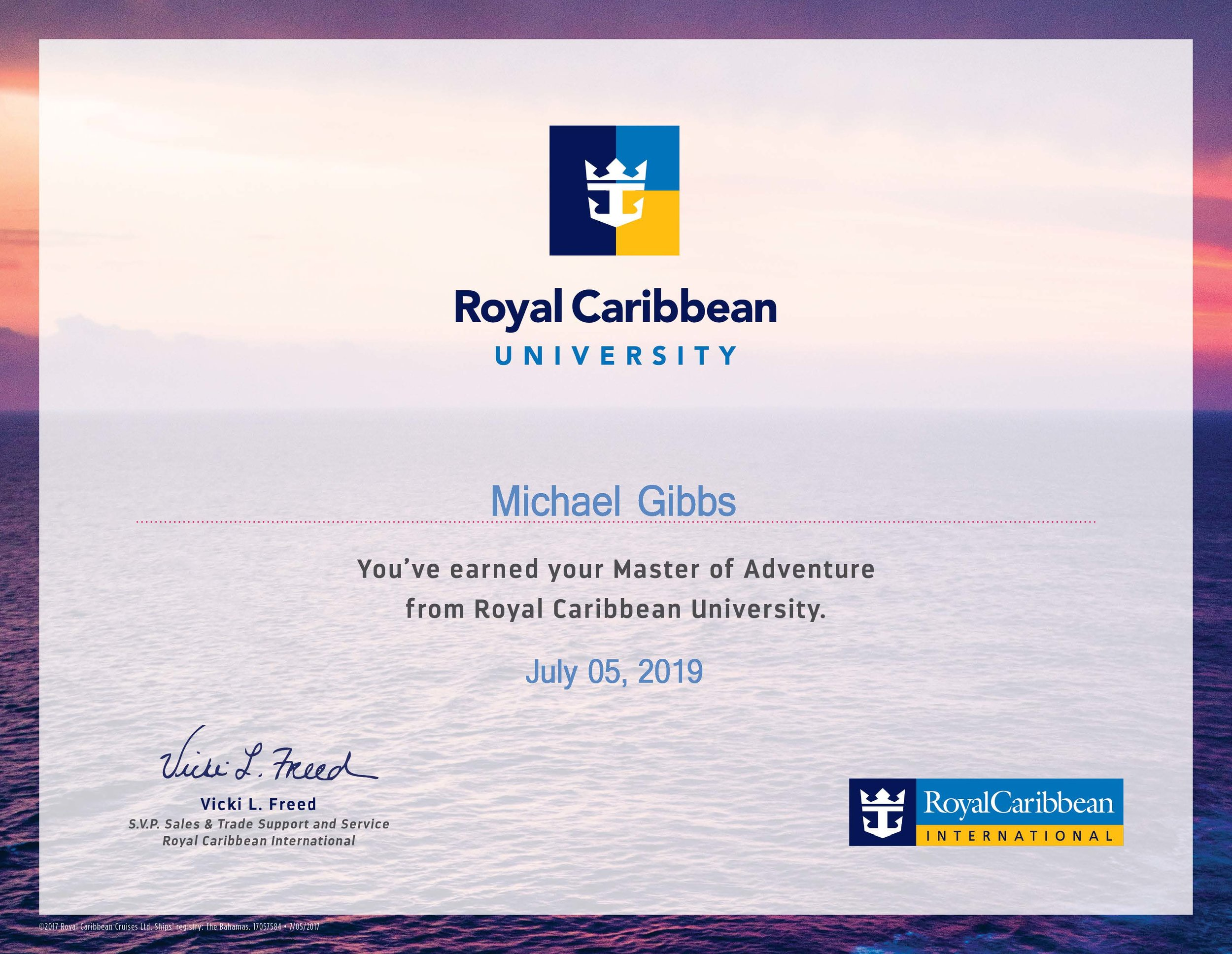 Royal Caribbean - Master of Adventure.jpg