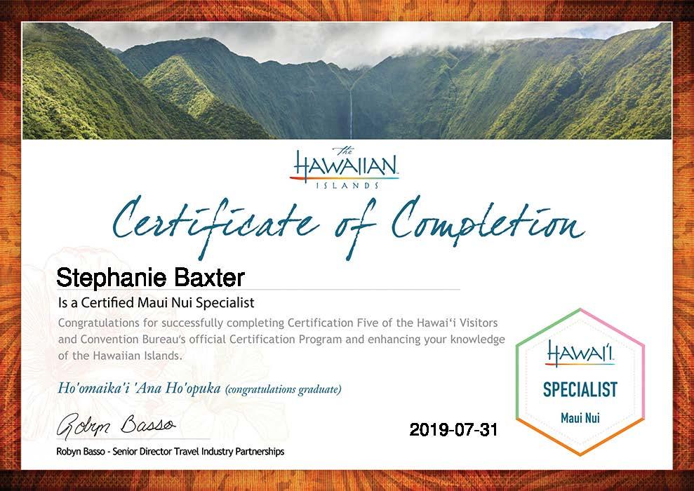 Stephanie-Baxter-Maui Nui Specialist Certification-Certificate.jpg