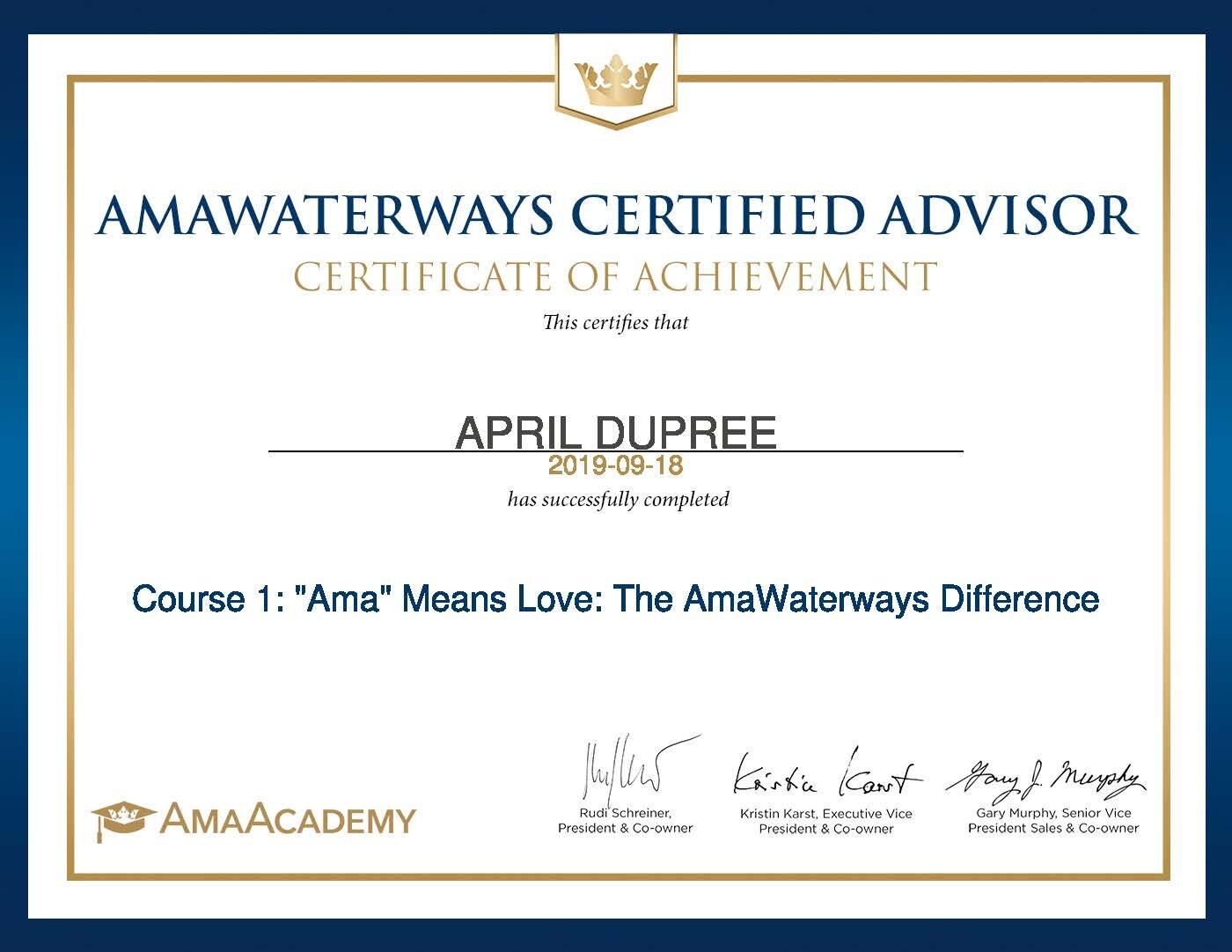 Amawaterways Certificate 9-18-2019.jpg