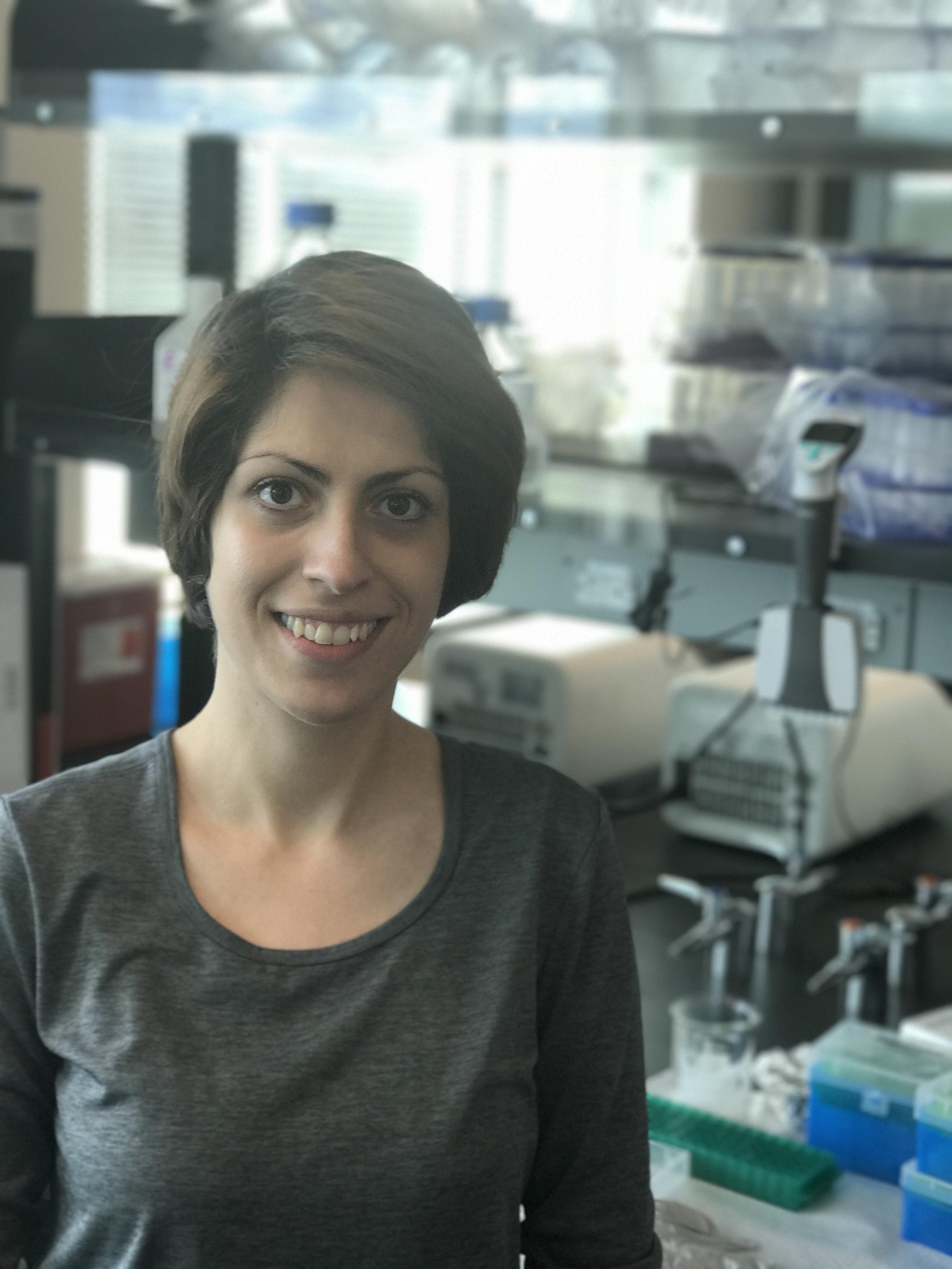 Bita Asadnezhad, October 2016 – June 2017; admittedUW-Pharmaceutical Bioengineering Dept.