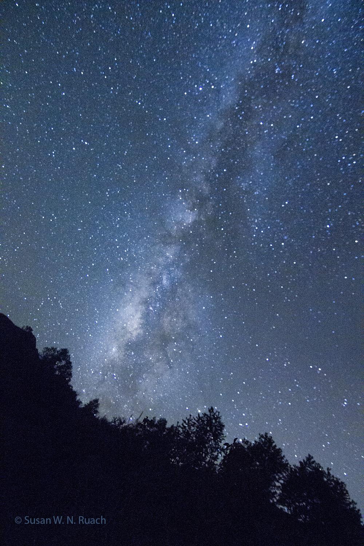 Milky Wonder