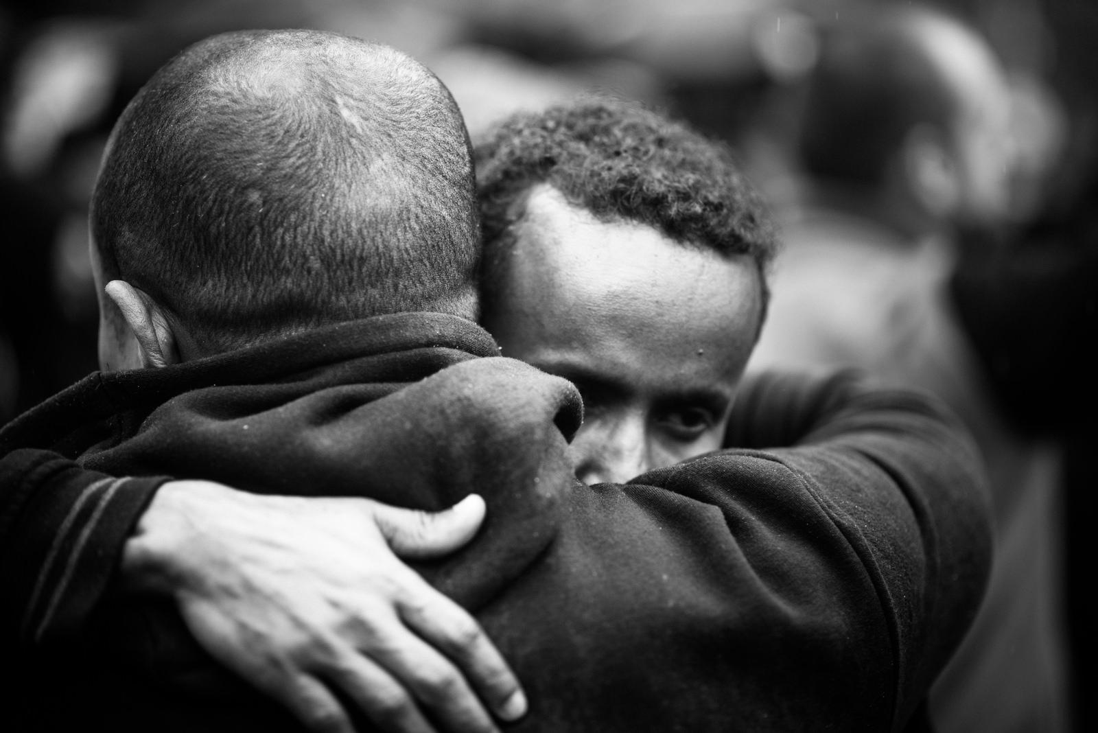 """"""" Together """" by  Zuerichs Strassen  is licensed under  CC BY 2.0."""