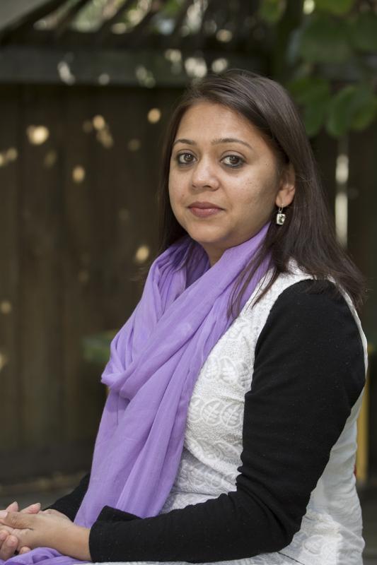 Bandana Rao - Administration manager/teacher