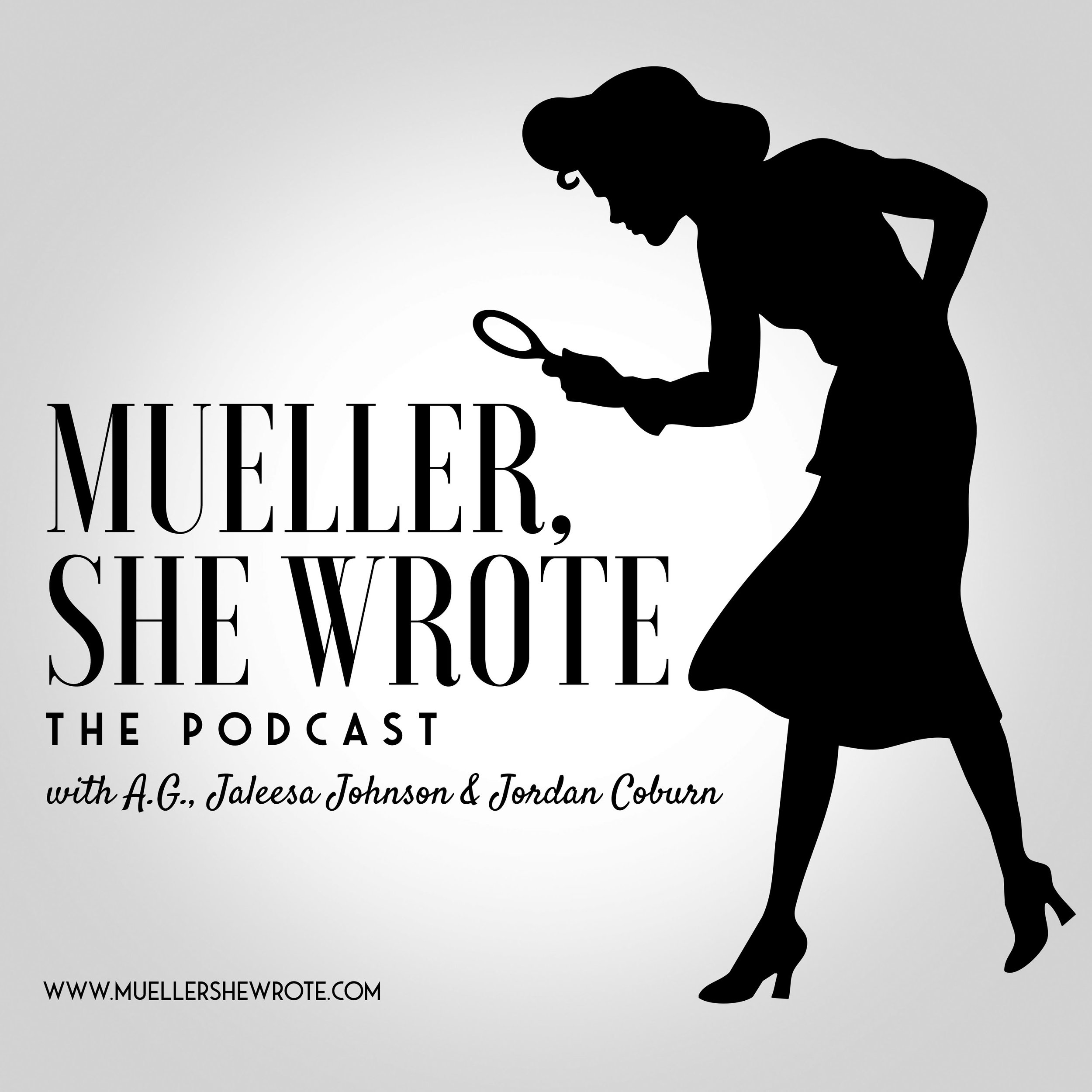 Mueller, She Wrote - July 17, 7:00pm @ World Cafe Live