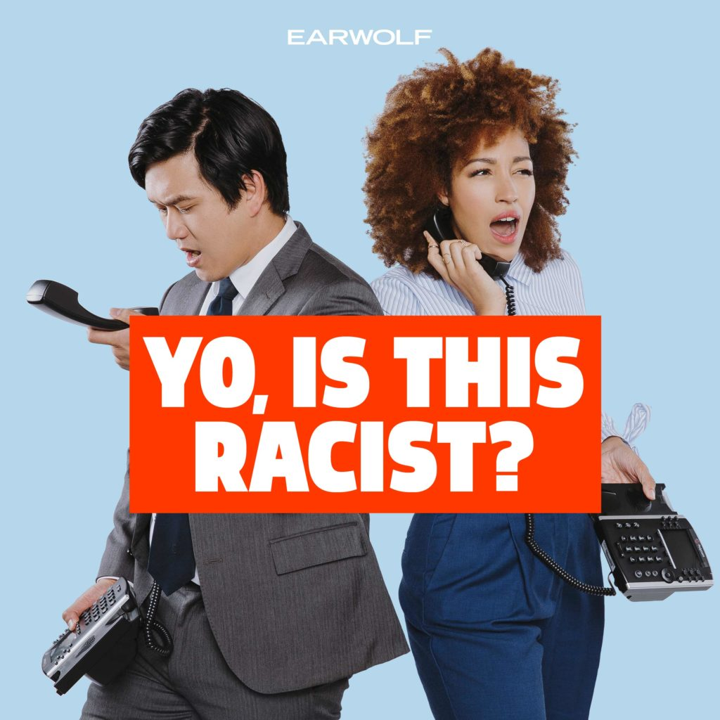 Yo, Is This Racist? Live! - July 18, 9:30pm @ World Cafe Live