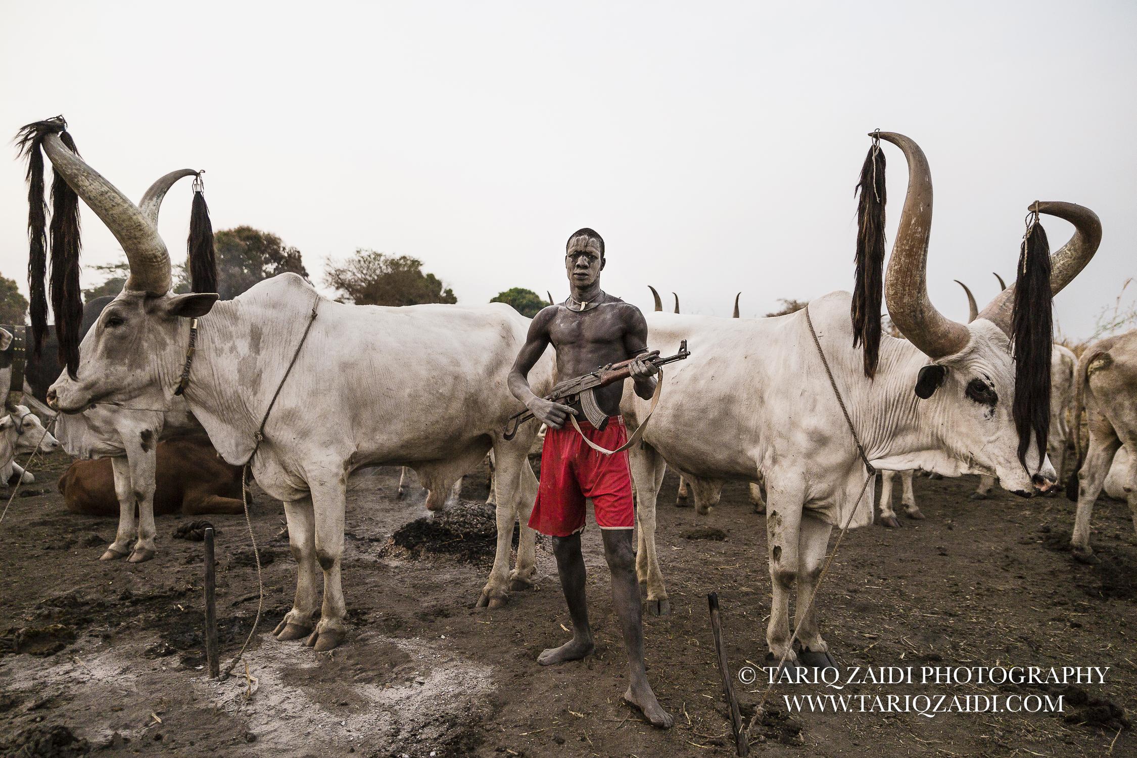 Mundari of South Sudan (1 of 57).jpg
