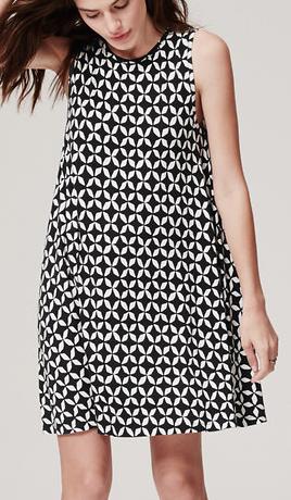 http://www.loft.com/pinwheel-swing-dress/377096?skuId=19027623&defaultColor=&colorExplode=false&catid=catl000013&priceSort=DESC