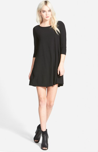 http://shop.nordstrom.com/s/leith-crepe-trapeze-dress/3971987?origin=category-personalizedsort&contextualcategoryid=0&fashionColor=BLACK&resultback=271