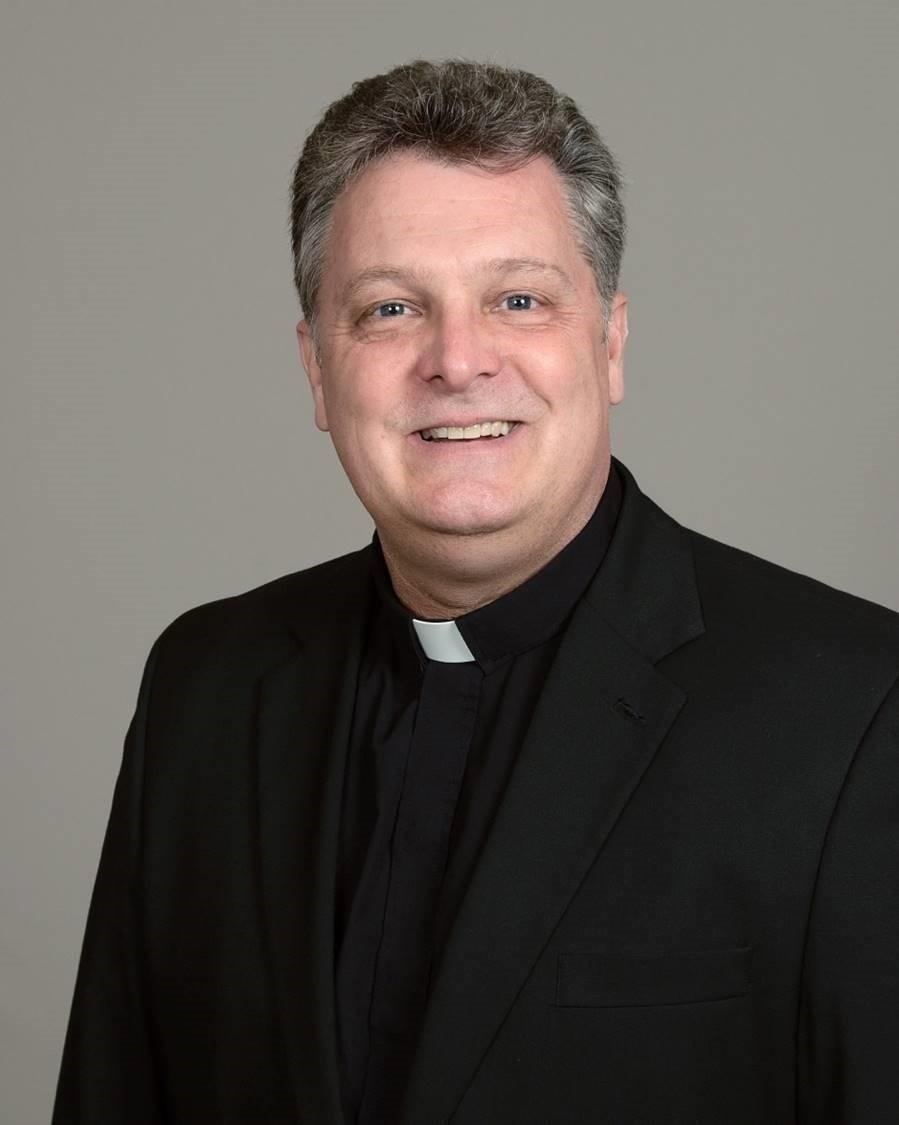 Fr. Terry R. Reisner, Vicar
