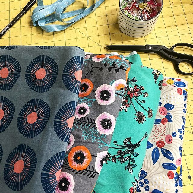 Need to wash all the fabric so I'm ready when I find time to sew!