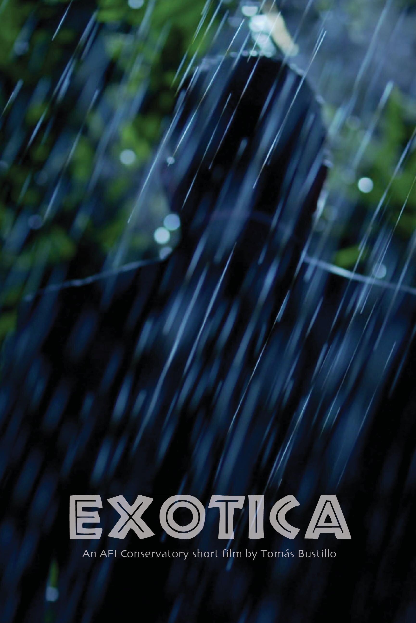 Exotica (2017)