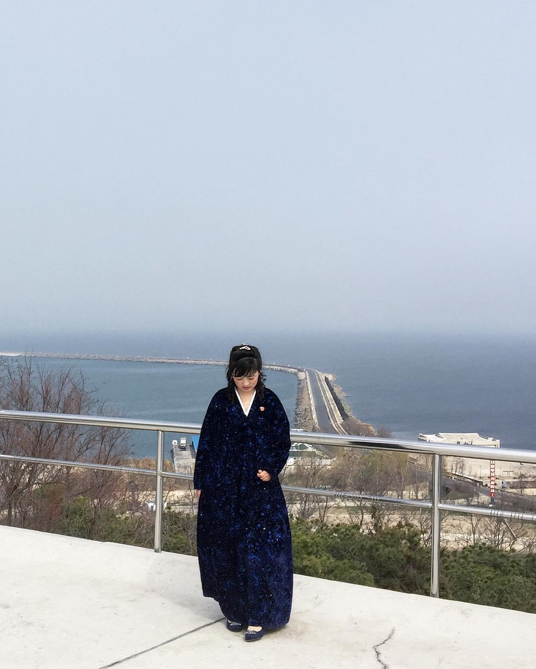 Nampo, DPRK