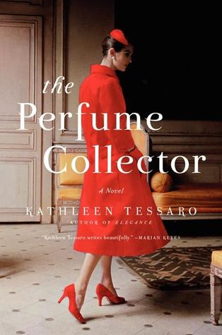 ThePerfumeCollector