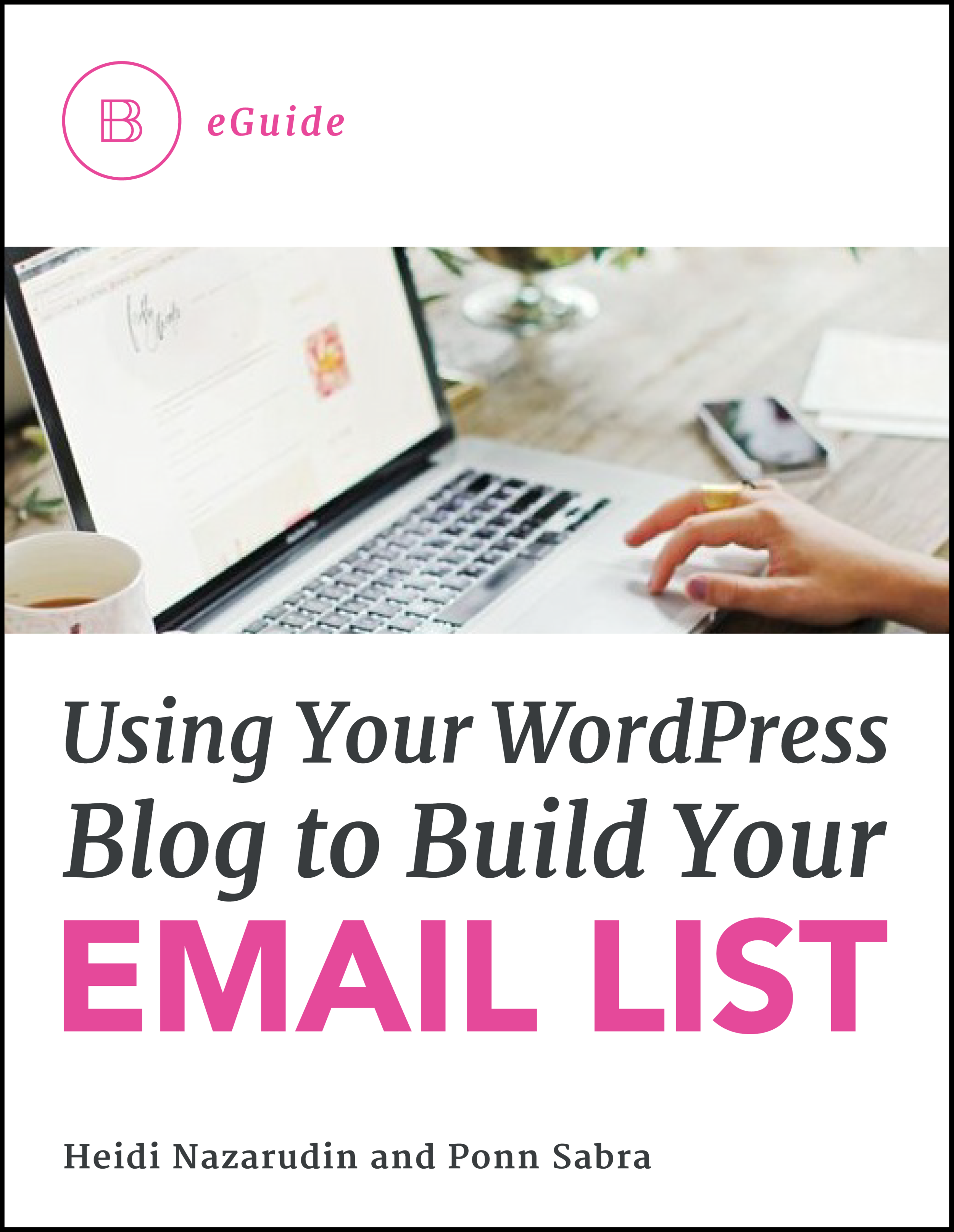Using Your WordPress Blog to Build Your eMail List by Blogger Babes via randomlittlefaves.com