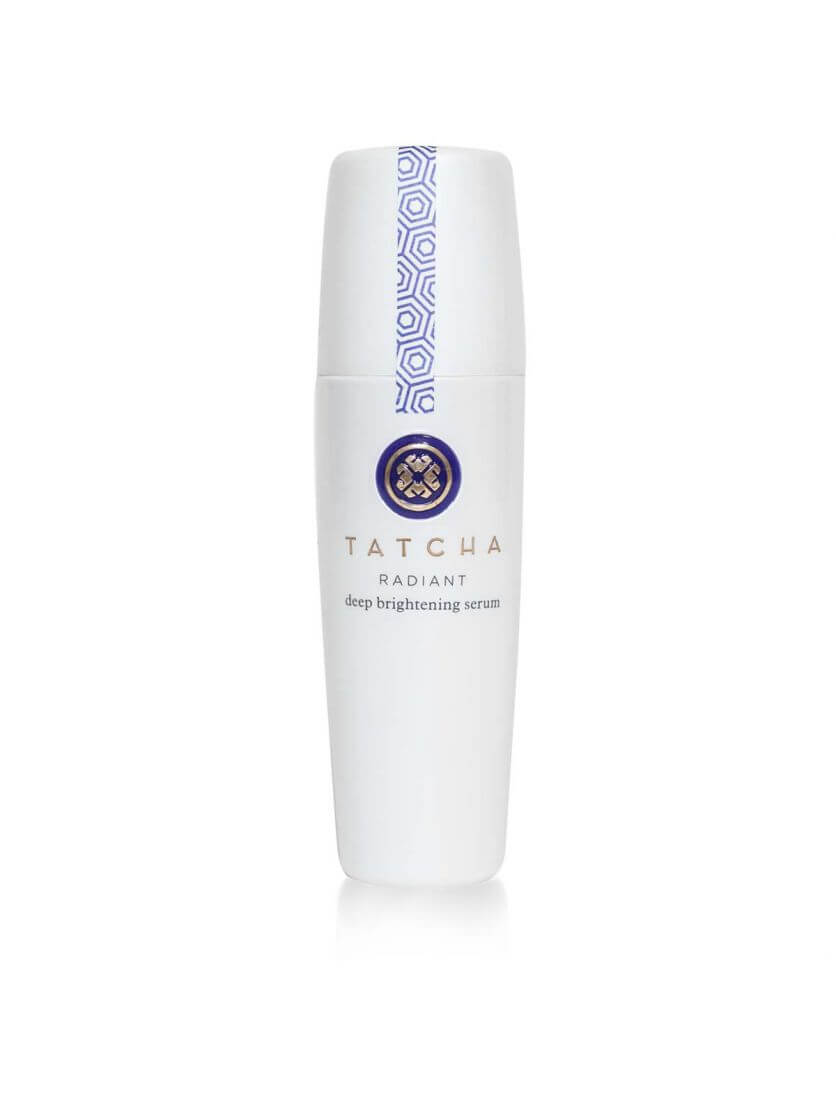 Tatcha Deep Brightening Serum