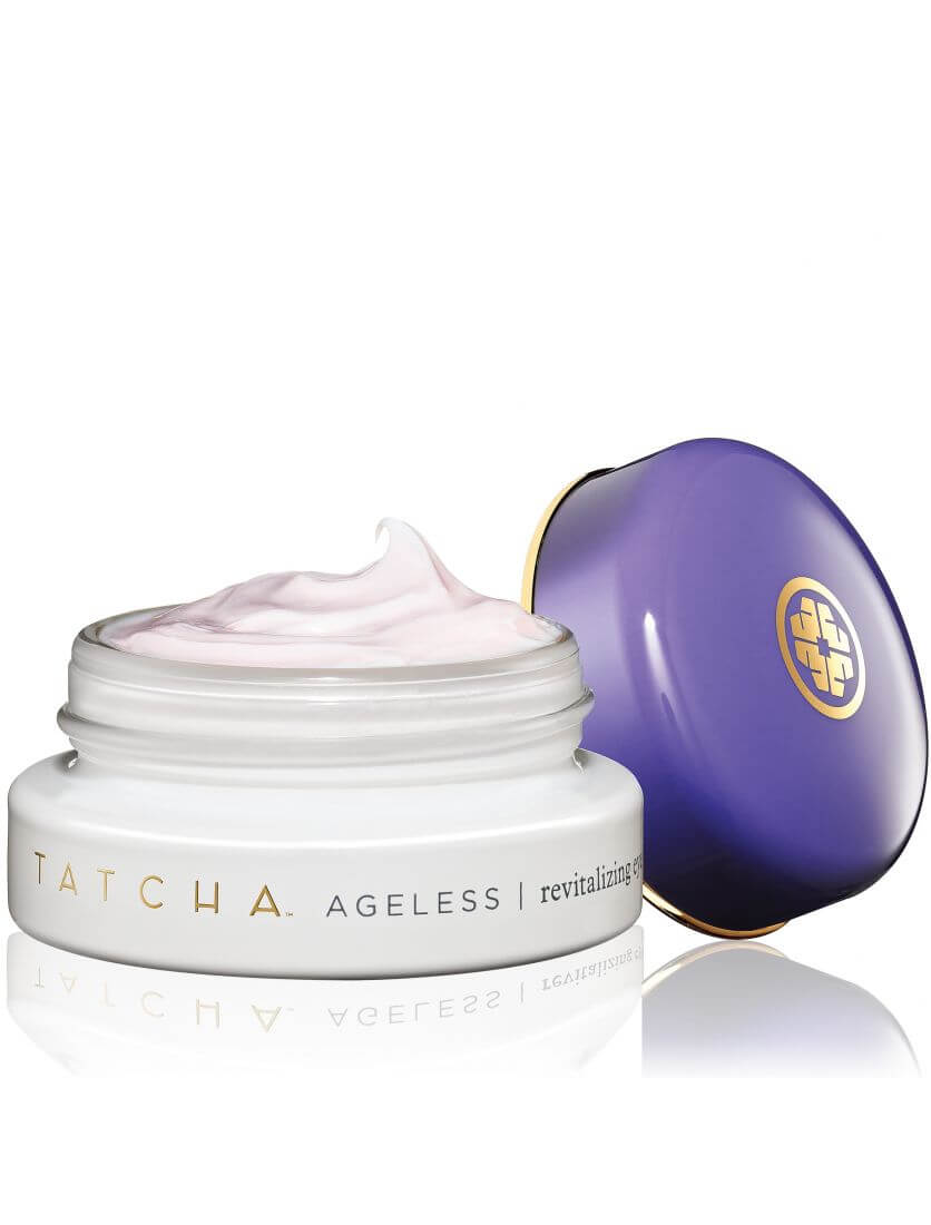 Tatcha Revitalizing Eye Cream