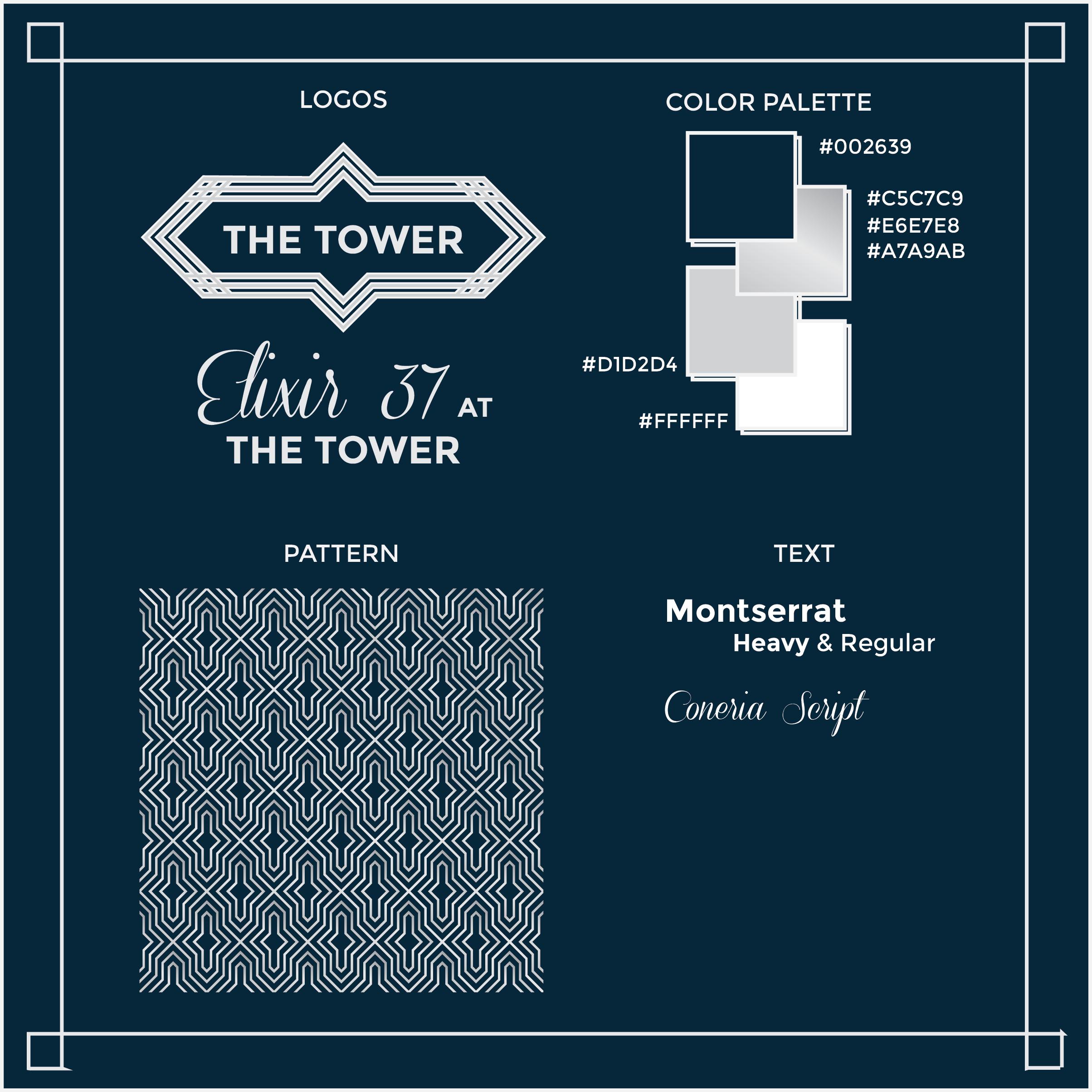 Tower Branding