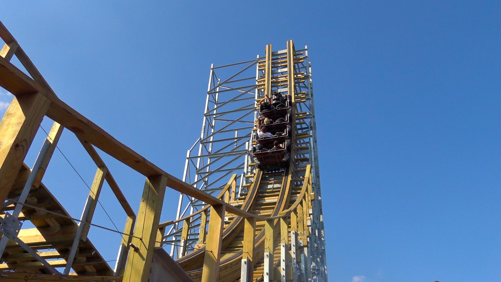 ZDT's Amusement Park