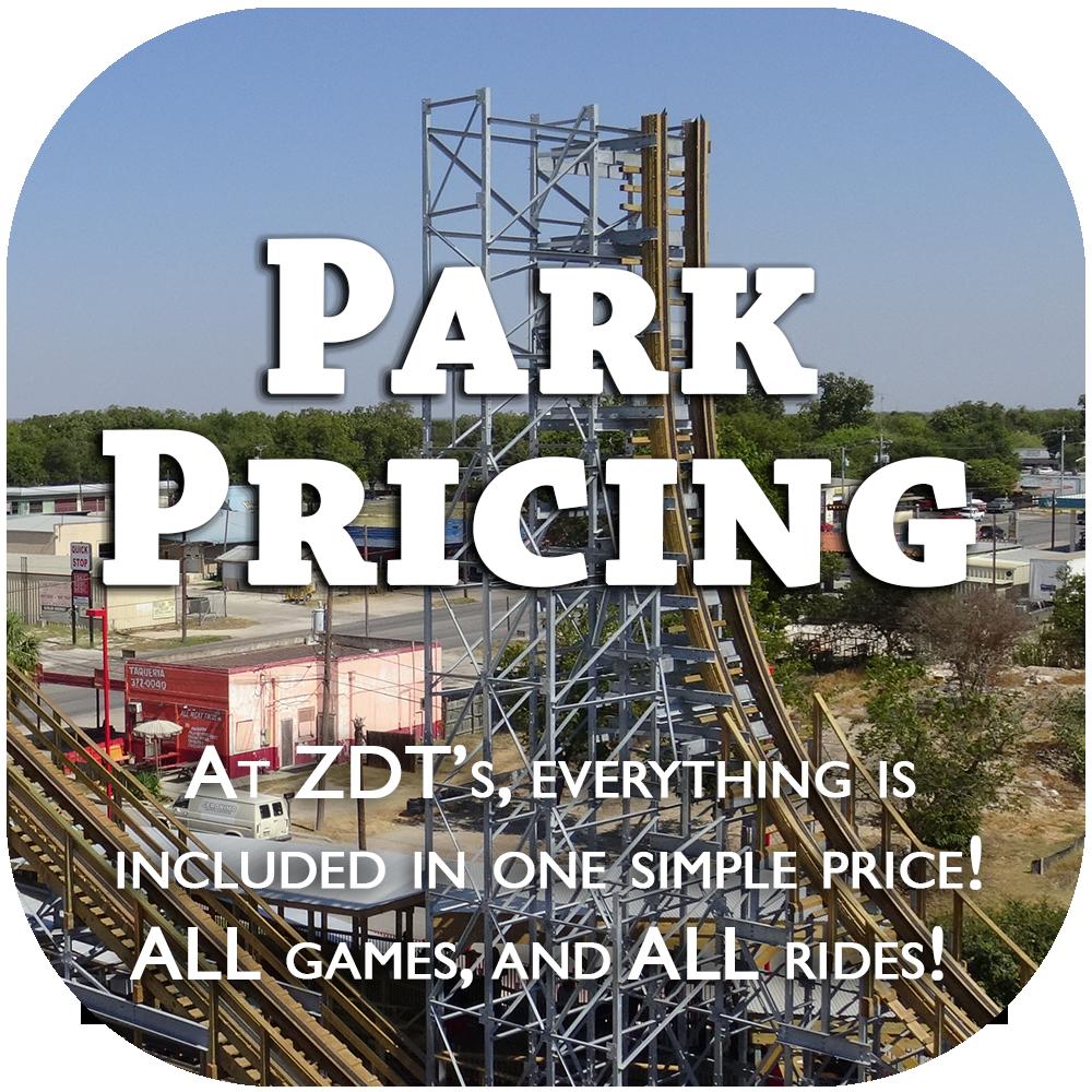 Park Pricing