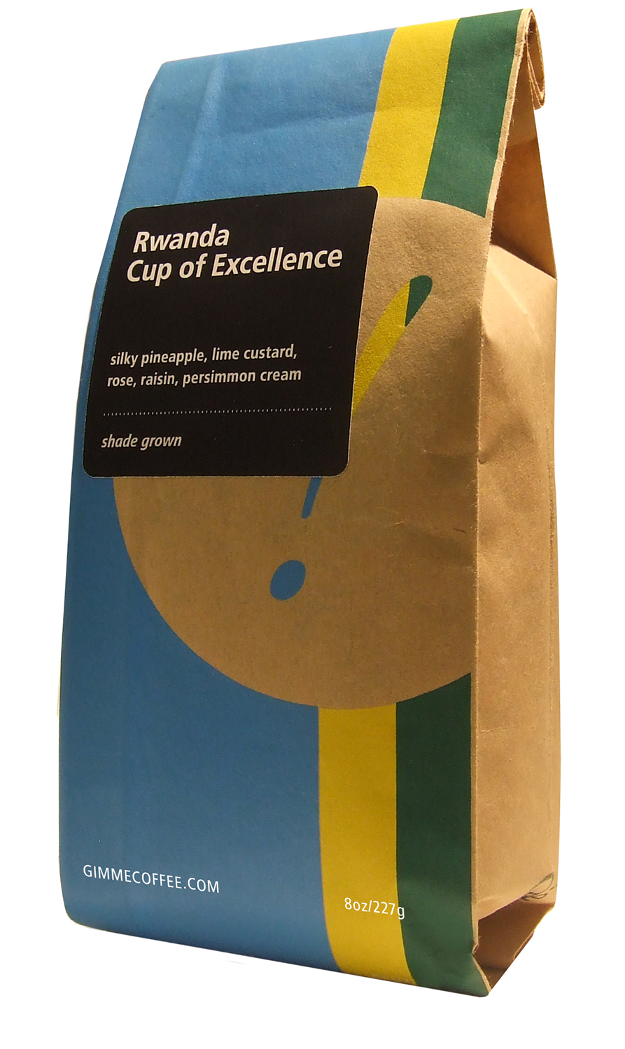 Rwanda Cup of Excellence