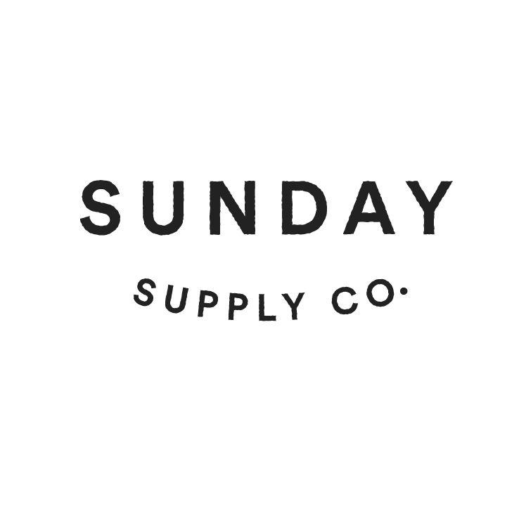 Sunday Supply Co
