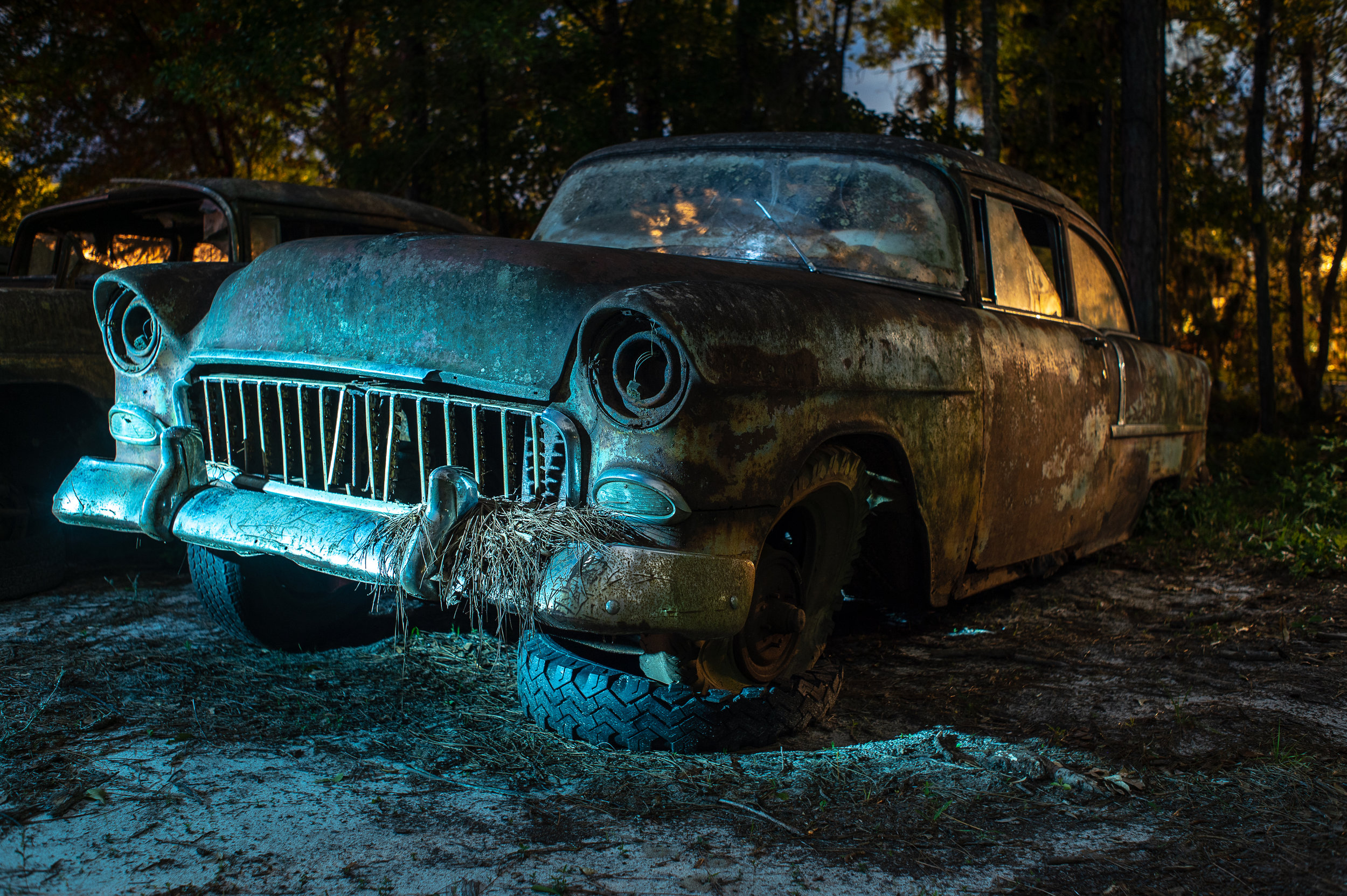 old cars light painting.jpg