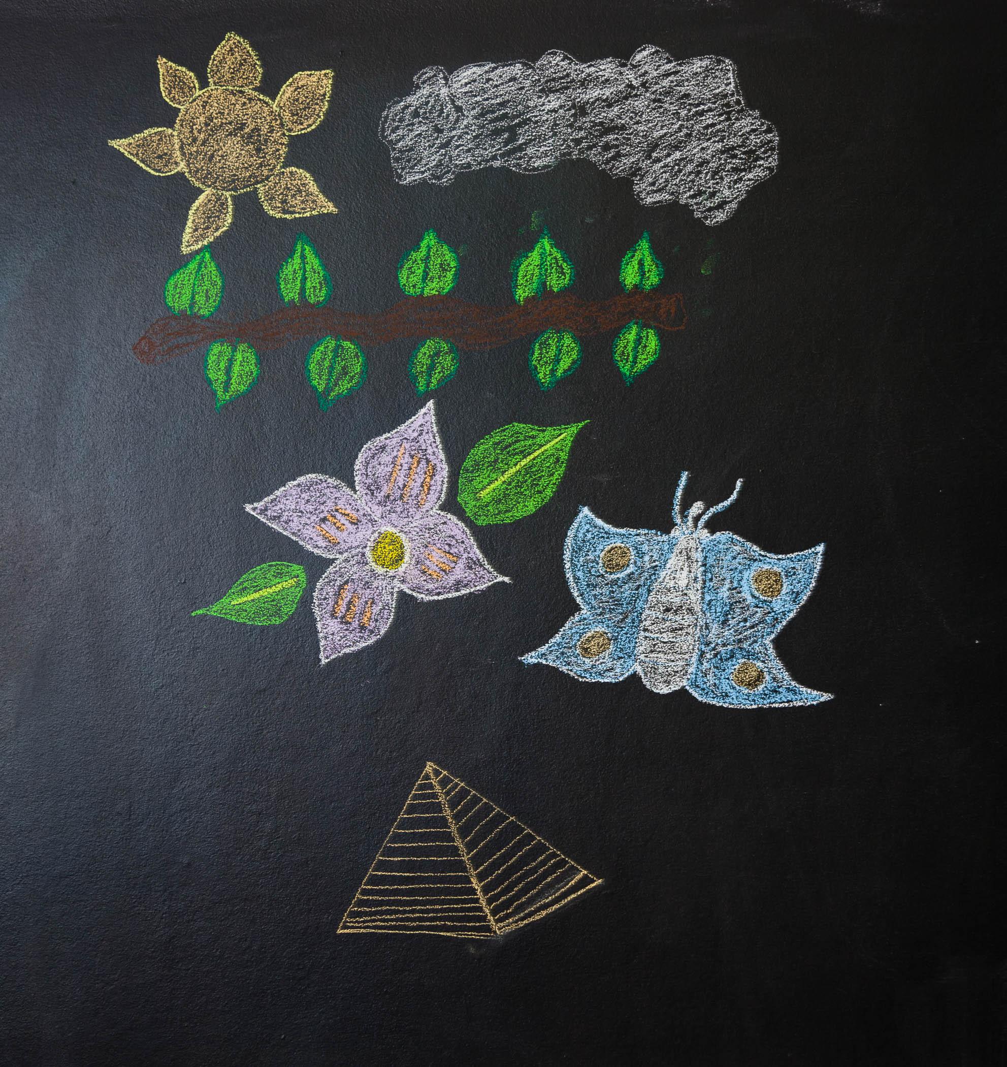 de Lisa Drawing