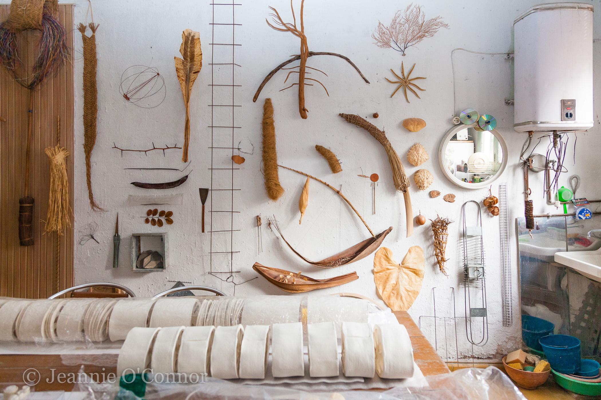 Carmen Ballester  Studio