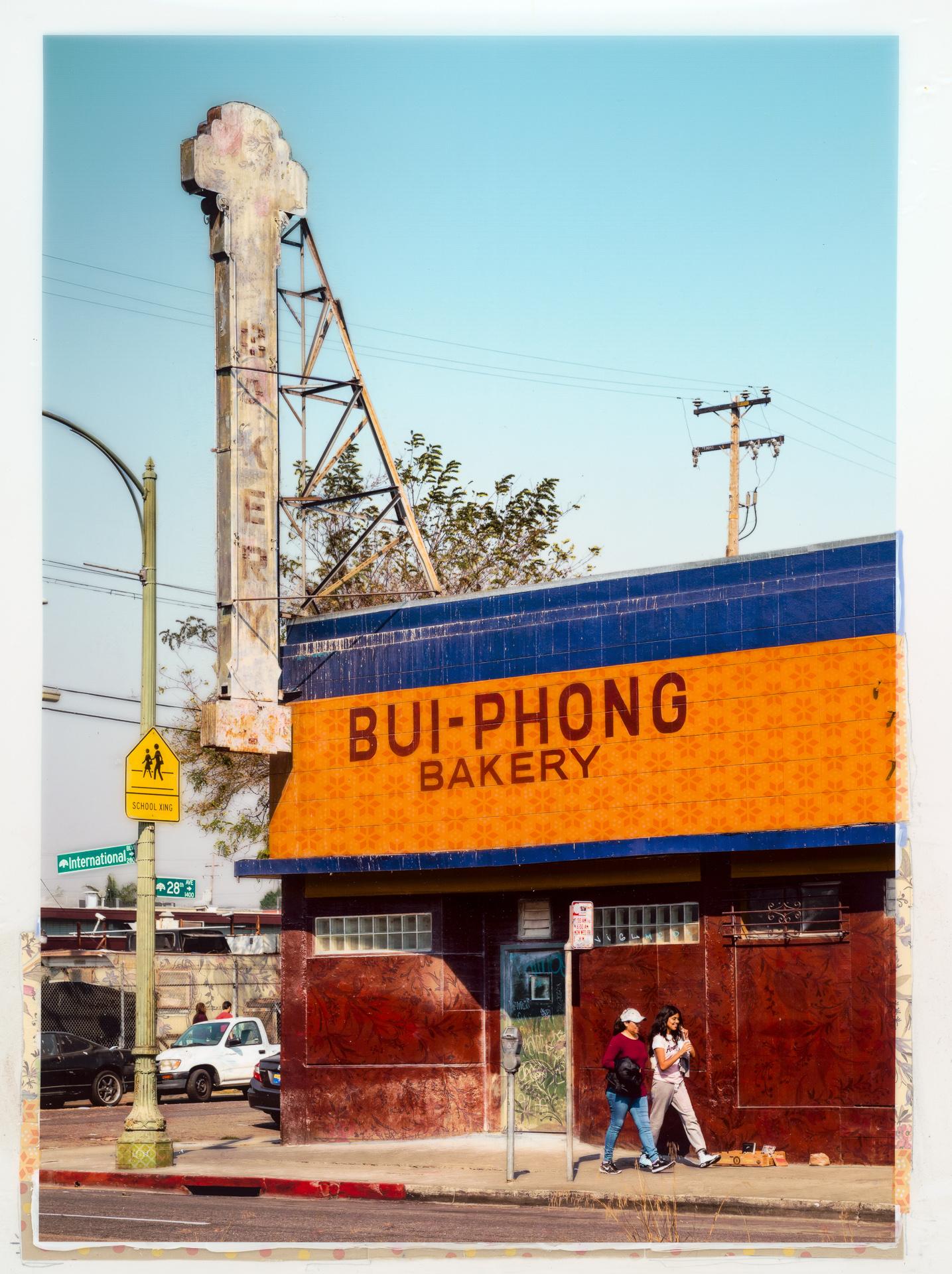Bui-Phong Bakery