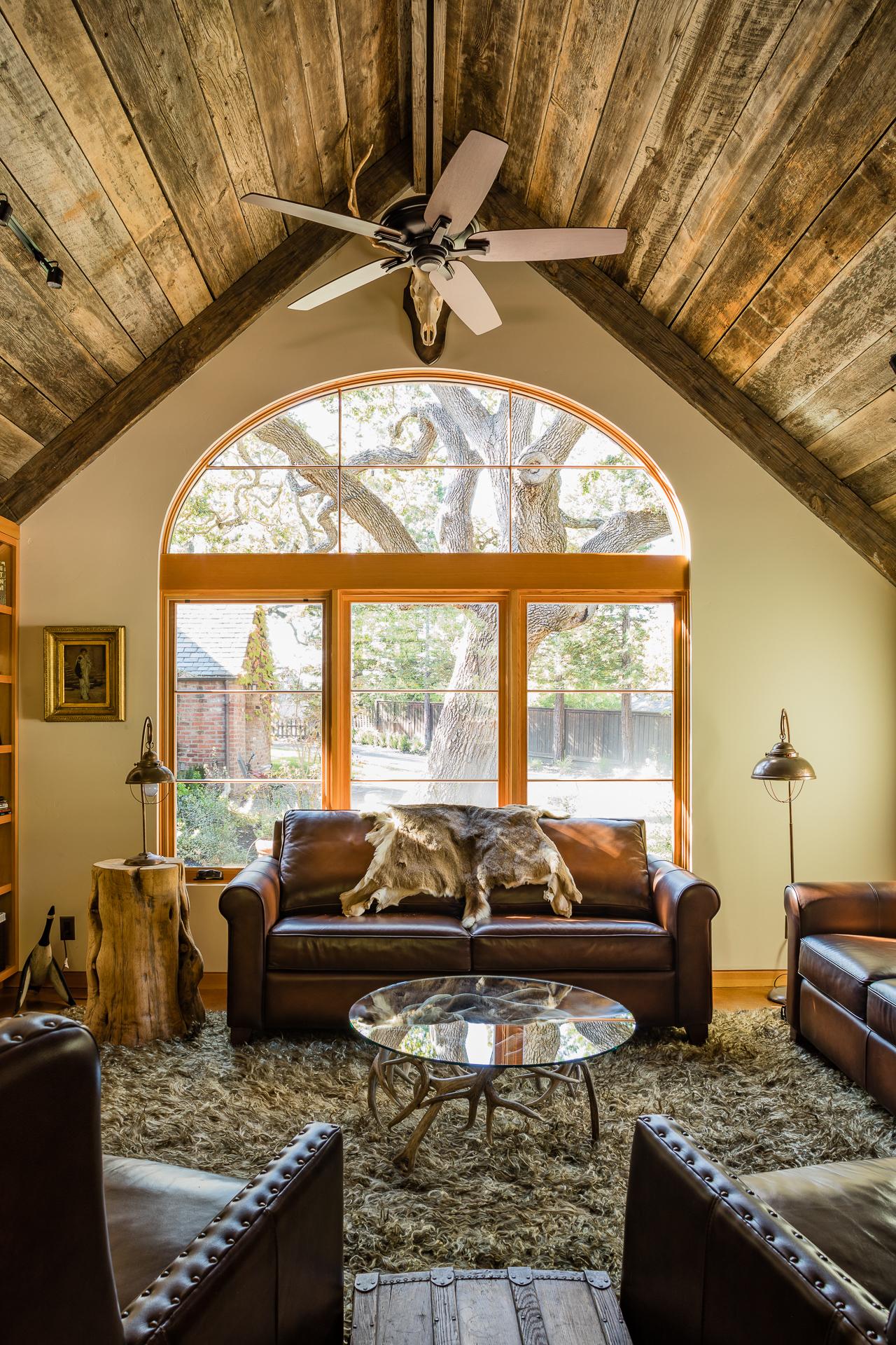 Living Room,Guest Cottage