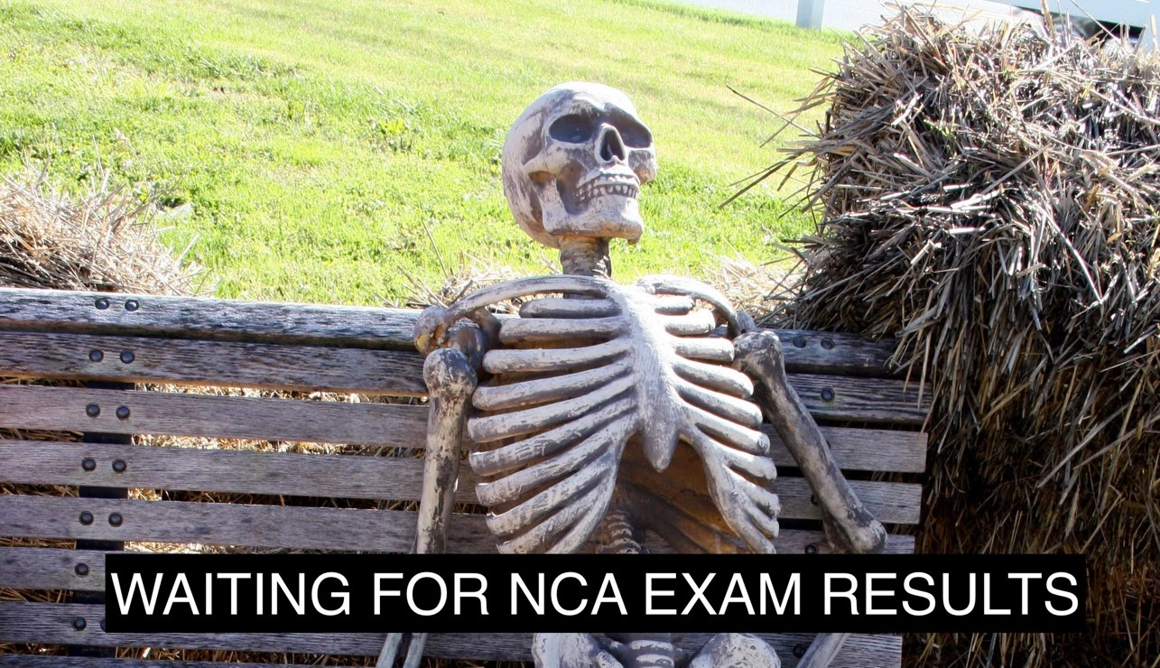 NCA Tutor™-NCA Exam Blog