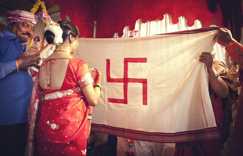 tradition ceremony joshi wedding