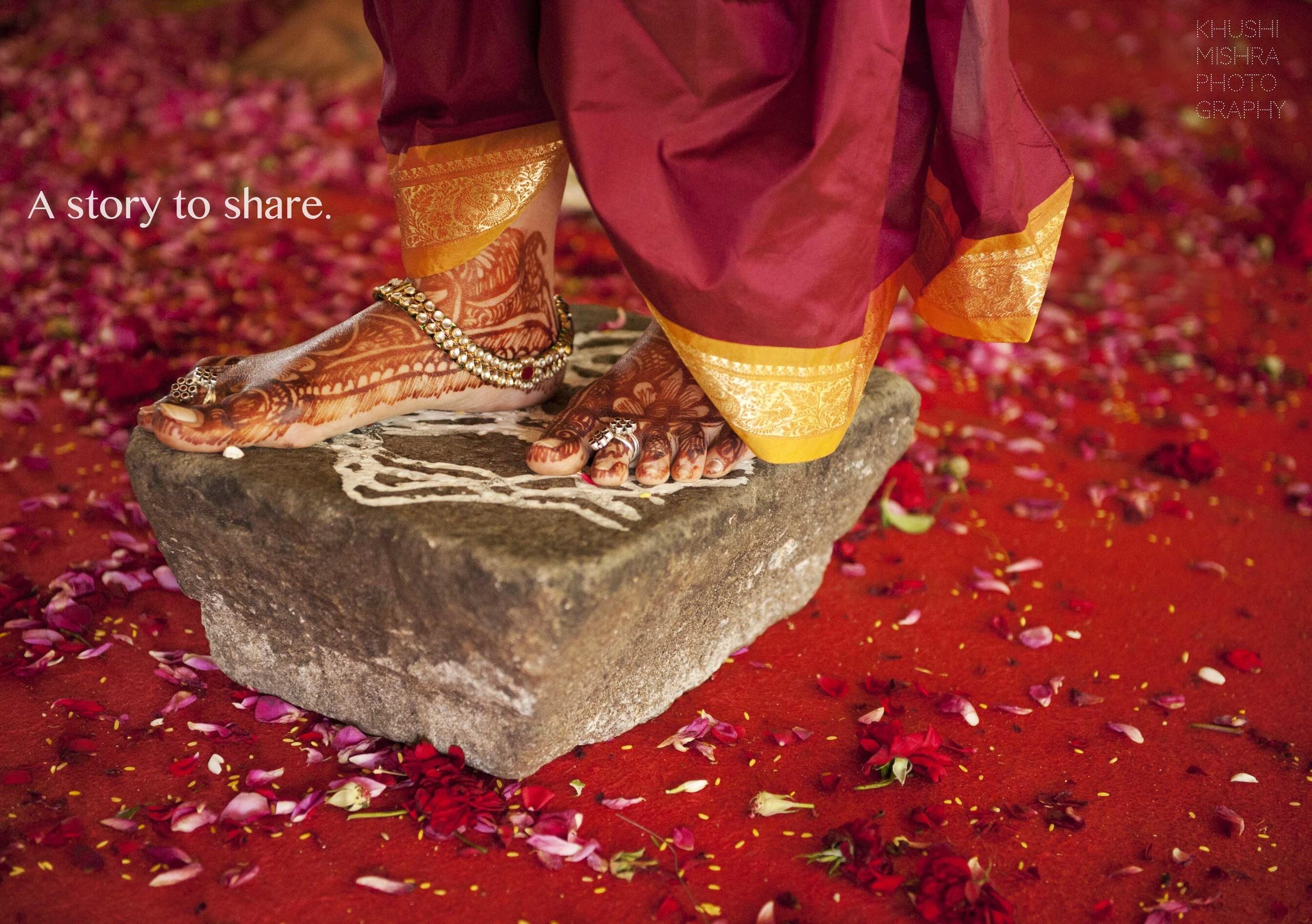 Tamilian Brahmin Wedding