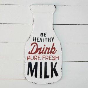 antique farmhouse milk bottle.jpg