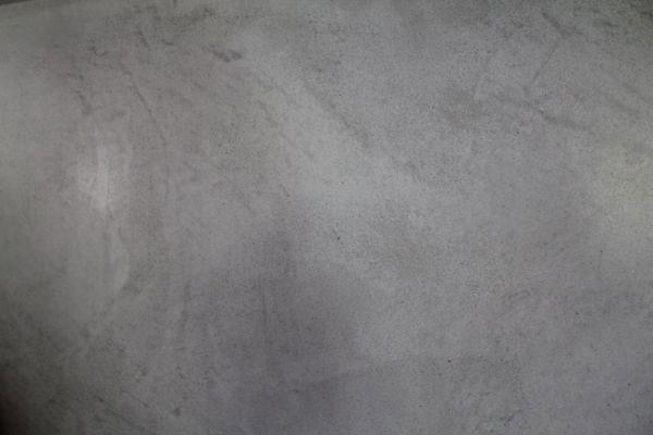 Venetian plaster splash back