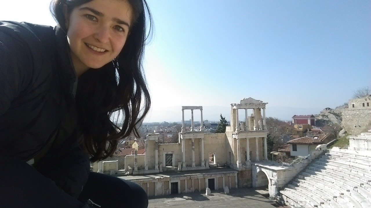 Ana Olympic Stadium Athens