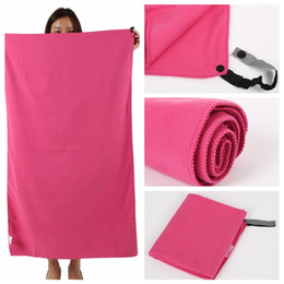 large quick dry towel