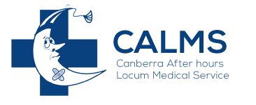 Local Canberra Branding, a place we hope you never have to